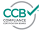 certificare ccb compliance